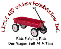 Zach Bonner LIttle Red Wagon Foundation helping Tumbleweed Center for Youth Development in Phoenix, Arizona Homeless and at risk youth in Phoenix, Arizona